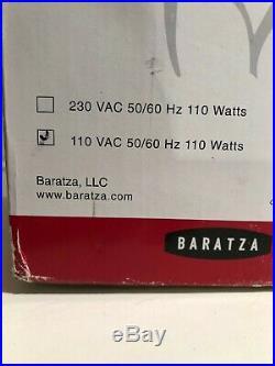 New Baratza Encore Conical Burr Coffee Grinder