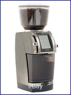 New Baratza Forte BG Brew Grinder Flat Steel Burr Coffee Grinder