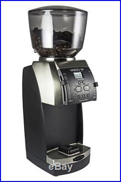 New Baratza Vario-W 986 Ceramic Flat Burr Coffee Bean Grinder