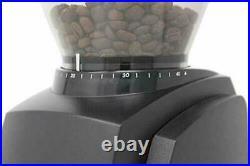 New Black Baratza Encore Conical Burr fresh Coffee Grinder