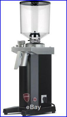 New Eureka Drogheria MCD4 75mm Large Flat Burr Commercial Bulk Espresso Grinder