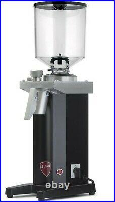 New Eureka Drogheria MCD4 85 Commercial Shop Bulk Espresso Coffee Grinder