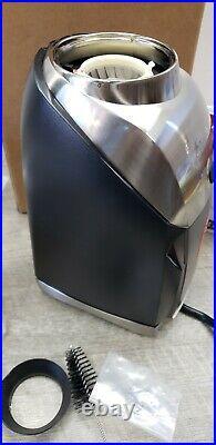 New Open Box Baratza Virtuoso 586 Conical Burr Coffee Grinder