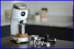 Niche Zero Coffee/Espresso Grinder Brand New White Unopened