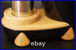 Niche Zero Coffee Grinder (Midnight Black, US Plug)