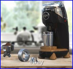 Niche Zero, Coffee grinder in Black UK plug New sealed BNIB Free P&P Great price