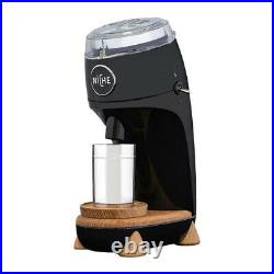 Niche Zero US black coffee grinder new