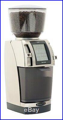 OPEN BOX Baratza Forte BG (Flat Steel) Coffee Grinder