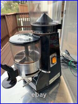 Pasquini Moka Coffee Grinder
