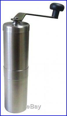 Porlex Coffee grinder hand mill From Japan F/S