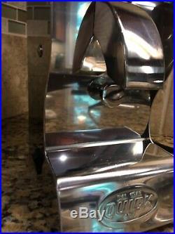 Quickmill Apollo 060 Flat Burr Espresso Grinder
