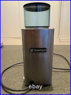 Rancilio Rocky Coffee Grinder Great condition