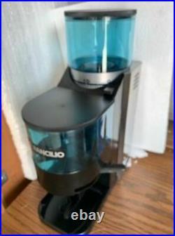 Rancilio Rocky Coffee Grinder with Doser