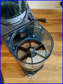 Rancilio Rocky Doser Espresso Burr Grinder