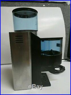 Rancilio Rocky Doser Espresso Coffee Burr Grinder (V3)