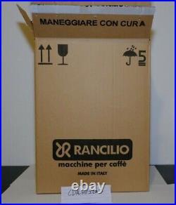 Rancilio Rocky Doserless Coffee Espresso Grinder HSD-ROC-SD