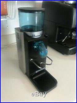 Rancilio Rocky Electric Burr Coffee Grinder