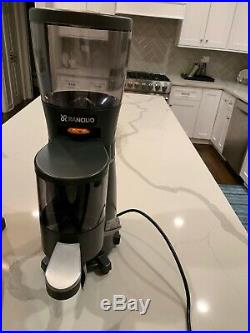 Rancillio KRYO 65 Commercial Professional Espresso Burr Coffee Grinder