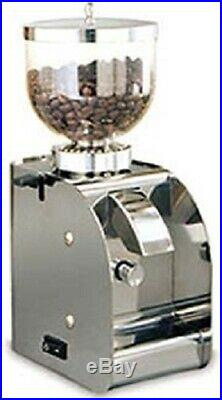 Refurbished Isomac Gran Macinino Espresso Grinder