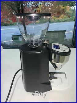 Rocket Espresso 65mm Flat-Burr Programmable Macinatore Fausto Grinder USED