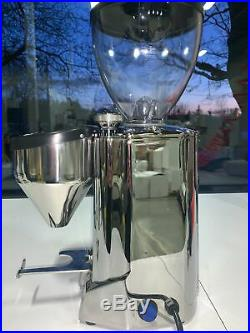 Rocket Espresso Macinatore Fausto 65mm Flat Steel Burr Stepless Grinder USED