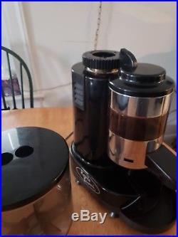 Rosito Bisani RR45 Commercial Flat Burr Espresso/coffee Grinder