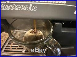 Saeco Hi Quality Italian made Euro S510 Super Automatic Family Espresso machine