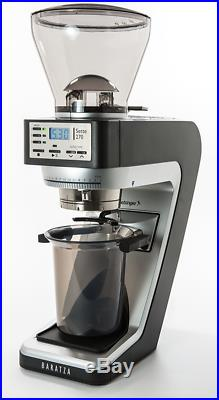Used Baratza Sette 270 Burr Coffee Grinder