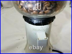 Vintage Hobart Kitchen Aid Coffee Grinder A-9