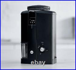 Wilfa Classic Aroma Svart Coffee Grinder Automatic Burr